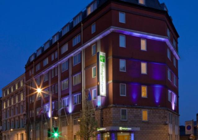 holiday inn express london 2531714711 2x1 - Hotel image
