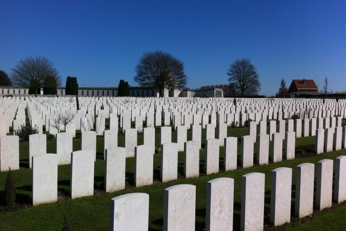 WW1 Battlefields  image - world war 801395 1920