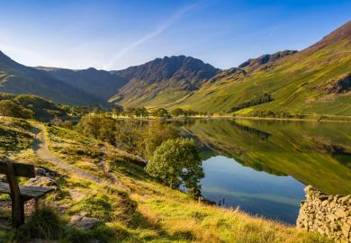 Itinerary - Excursion Day to the Lakes
