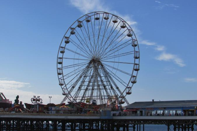 Holiday image - blackpool 817109 1920