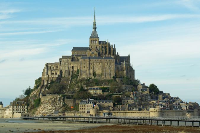 Holiday image - normandy 1046056 1920