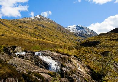 Itinerary - The Cairngorms National Park