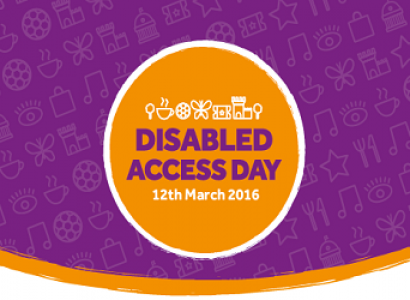 Disabled Access Day 2017