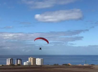 Take to the skies in Tenerife!