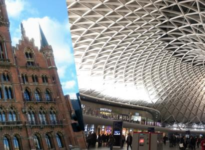 Everything you need to know about Kings Cross
