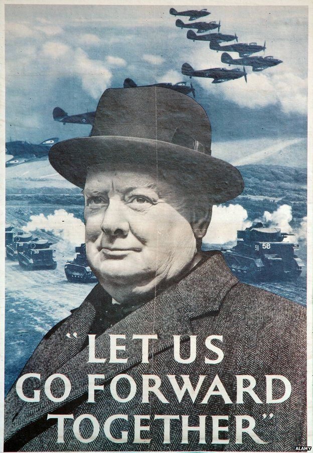 winston churchill in ww2 Us president donald trump wants a private tour around winston churchill's underground bunker when he makes his state visit to the uk, it has been claimed.