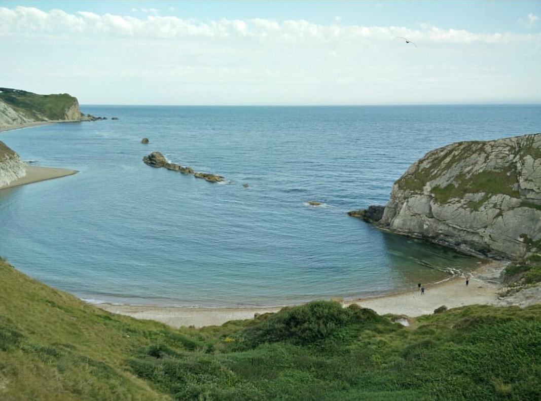 Lulworth Beach