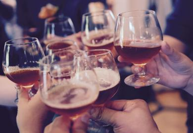 Itinerary - Brussels Beer and Chocolate Tour