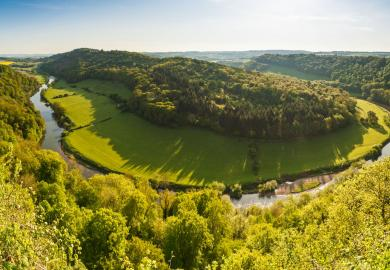 Itinerary - Explore Wye Valley & Forest of Dean