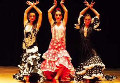 Itinerary - Authentic Flamenco Show