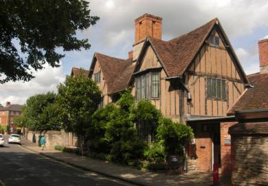 Itinerary - Stratford-upon-Avon & Boat Cruise