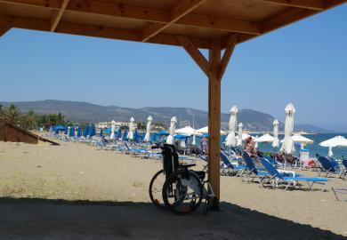 Itinerary - Visit Latchi Beach