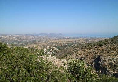 Itinerary - Discover Cyprus