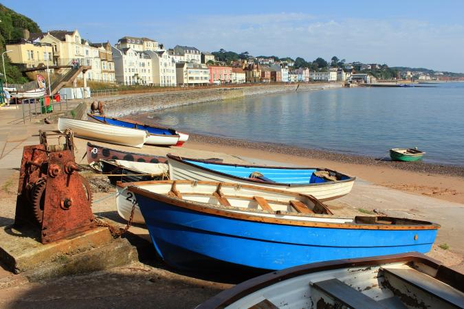 Holiday image - dawlish 892502 1920