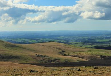 Itinerary - Dartmoor National Park