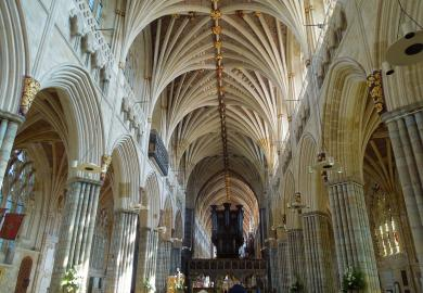 Itinerary - Explore Exeter