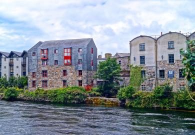 Itinerary - Galway