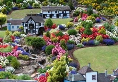 Itinerary - Anglesey Model Village