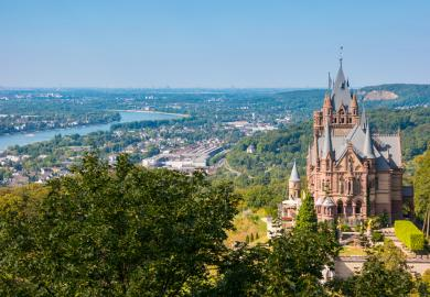 Itinerary - Guided Tour of Bonn and Beethoven's Birthplace