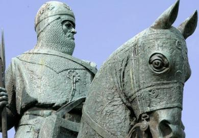Itinerary - Battle of Bannockburn & Shopping in Stirling