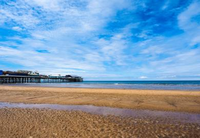 Itinerary - Western Super Mare Seaside Trip