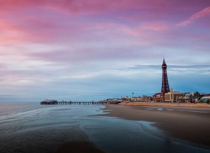 Top 5 Accessible Activities in Blackpool