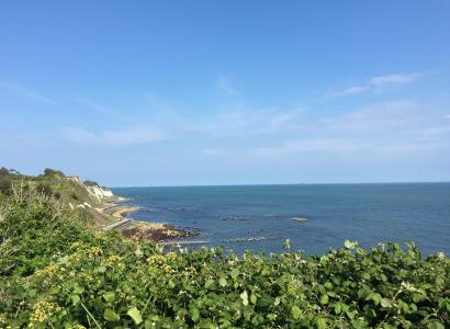 Foodie Heaven – can this be the Isle of Wight?